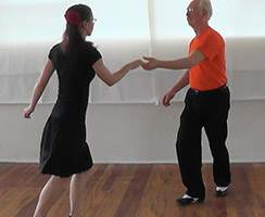 Jive Dance Lessons Auckland