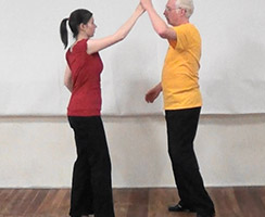 Rumba Dance Lessons Auckland
